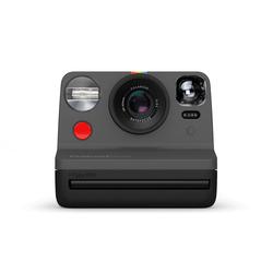 Polaroid - POLAROID NOW - BLACK
