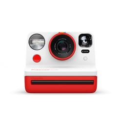 Polaroid - NOW PZZ932 rosso