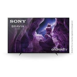 Sony - KD55A89BAEP