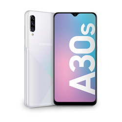 Samsung - GALAXY A30S 128GB SM-A307 bianco