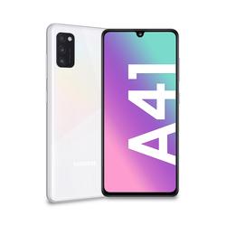 Samsung - GALAXY A41 SM-A415 bianco
