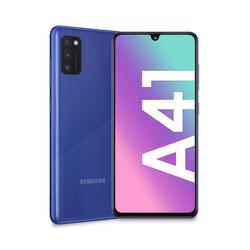 Samsung - GALAXY A41 SM-A415 blu
