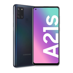 GALAXY A21S 32GB SM-A217 nero