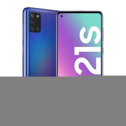 Samsung - GALAXY A21S 32GB SM-A217 blu