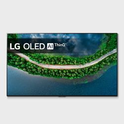 LG - OLED55GX6LA