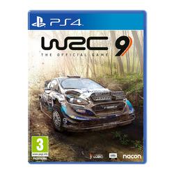 NACON - WRC 9 PS4