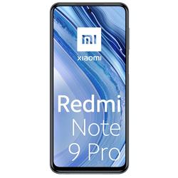 XIAOMI - REDMI NOTE 9 PRO 128GB grigio