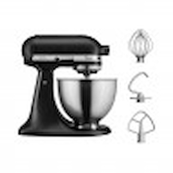 KitchenAid - 5K45SSEBM