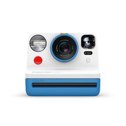 Polaroid - POLAROID NOW - BLUE