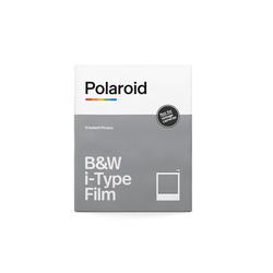 Polaroid - B&W FILM FOR I-TYPE