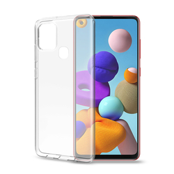 Celly - GELSKIN920-TPU COVER GALAXY A21S