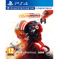 Electronic Arts - PS4 STAR WARS: SQUADRONS
