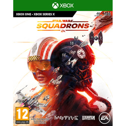 Electronic Arts - XBOX ONE STAR WARS: SQUADRONS