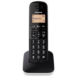 Panasonic - KX-TGB610JTW bianco-nero