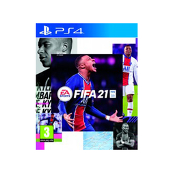 Electronic Arts - PS4 FIFA 21