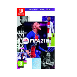 Electronic Arts - FIFA 21 SWITCH