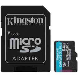 Kingston - SDCG364GB