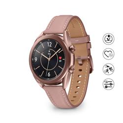 Samsung - GALAXY WATCH 3 41MM SM-R850 bronzo