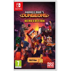 Nintendo - Minecraft Dungeons