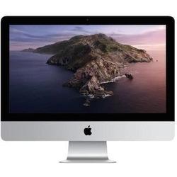 """Apple - iMac 21,5"""" i5 256GB - Silver MHK03T/A"""