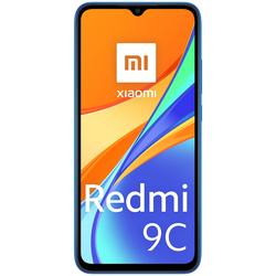 XIAOMI - REDMI 9C blu