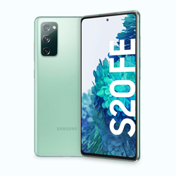 Samsung - GALAXY S20 FE SM-G780F verde