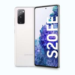 Samsung - GALAXY S20 FE SM-G780F bianco
