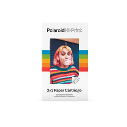 Polaroid - CARTRIDGE HI PRINT - 20 FOTO