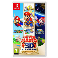 Nintendo - SUPER MARIO 3D ALL STAR 10004577