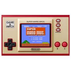 Game & Watch: Super Mario Bros - Special