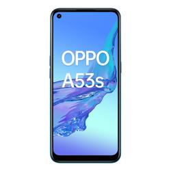 OPPO - A53S blu