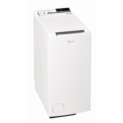 Whirlpool - ZEN TDLR 6242BS IT/N