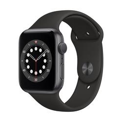 Apple - WATCH 6 GPS 44MM M00H3TY/A nero-grigio