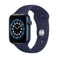 Apple - WATCH 6 GPS 44MM M00J3TY/A blu