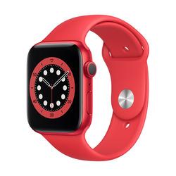 Apple - Apple Watch Series 6 GPS, 44mm