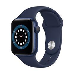 Apple - Apple Watch Series 6 GPS, 40mm