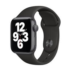 Apple - Apple Watch SE GPS, 40mm