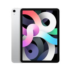 Apple - IPAD AIR WI-FI + CELL 256GB silver