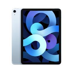 """Apple - iPad Air 10,9"""" Wi-Fi + Cellular 256GB - Sky Blue MYH62TY/A"""