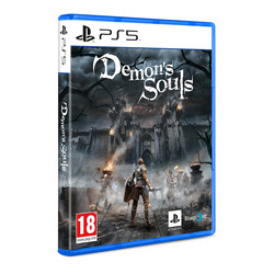 Sony - PS5 DEMON'S SOUL REMAKE