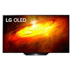 LG - OLED55BX6LB