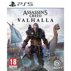 Ubisoft - ASSASSIN'S CREED VALHALLA PS5