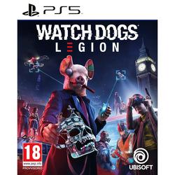 Ubisoft - WATCH DOGS LEGION PS5