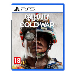 ACTIVISION - CALL OF DUTY: BLACK OPS COLD WAR PS5