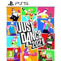 Ubisoft - JUST DANCE 2021 PS5