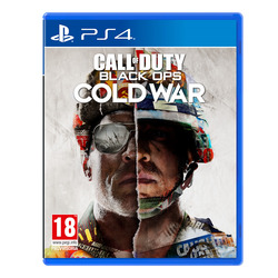 ACTIVISION - CALL OF DUTY: BLACK OPS COLD WAR (PS4)