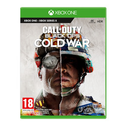 ACTIVISION - CALL OF DUTY: BLACK OPS COLD WAR (XBONE)