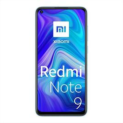Vodafone - REDMINOTE9128GBVODWHITE