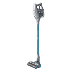 Hoover - H-FREE 300 HF322YHM 011 silver