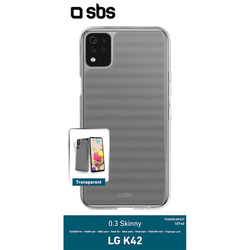SBS - TESKINLGK42T trasparente